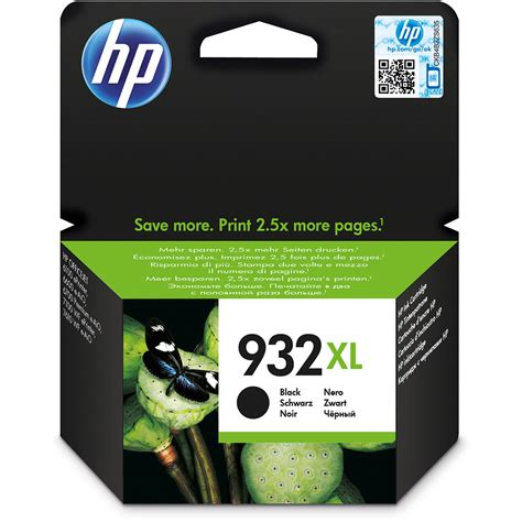 1000 images about ink on hp no 932xl black ink cartridge 1000 pages cn053ae