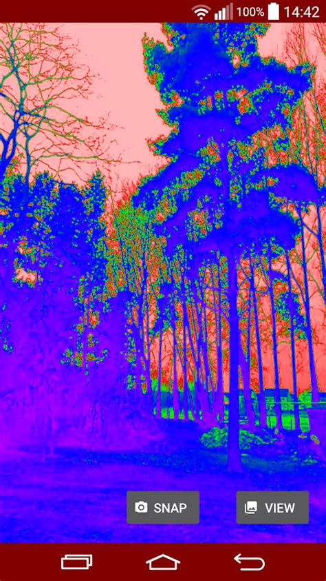 predator vision android apps on google play predator thermal camera android apps on google play