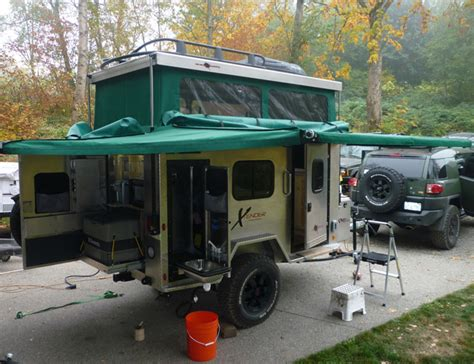 Jeep Cing Tent Ideas For Your Next Scaler Road Trailer D B R C Racing
