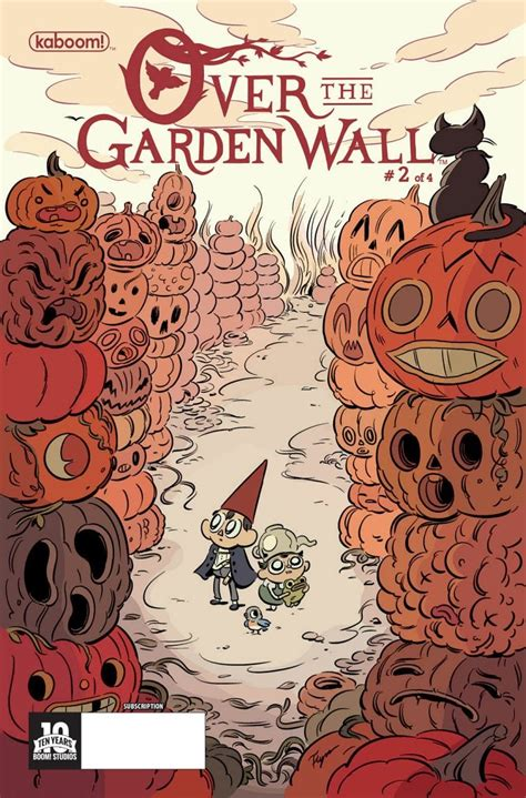 preview the garden wall 2 by mchale cbell
