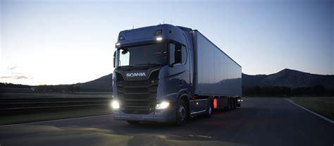trailer 173 a new service in scania fleet