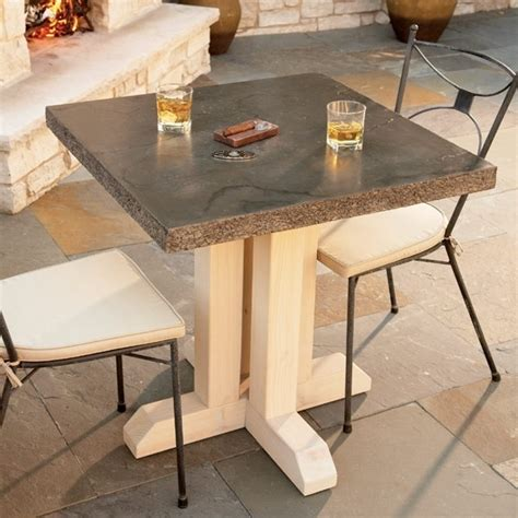 tavoli in pietra da esterno tavoli da giardino in pietra tavoli da giardino