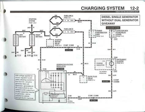 mitsubishi alternator external regulator wiring diagram