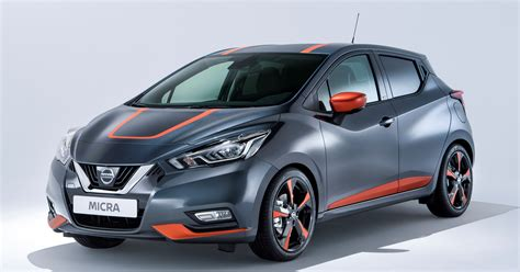 nissan march nissan march bose personal edition debuts in geneva