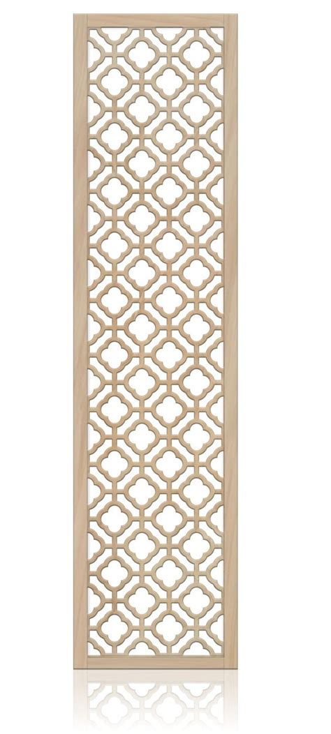 Quatrefoil Room Divider The World S Catalog Of Ideas