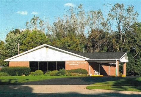 source bank plymouth indiana historical society buys family practice building
