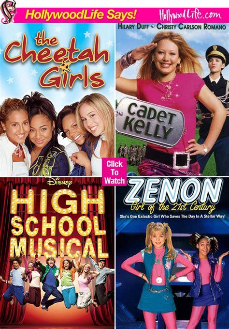 film remaja disney channel disney channel original movie marathon which is the best