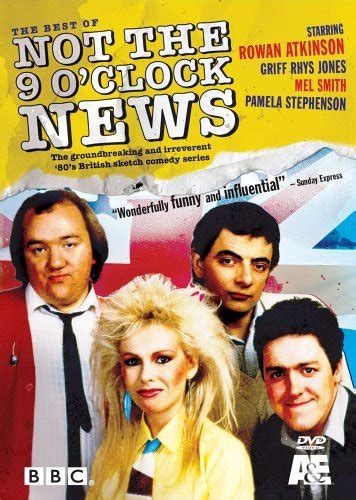 nine oclock news not the nine o clock news tv series 1979 1982 imdb