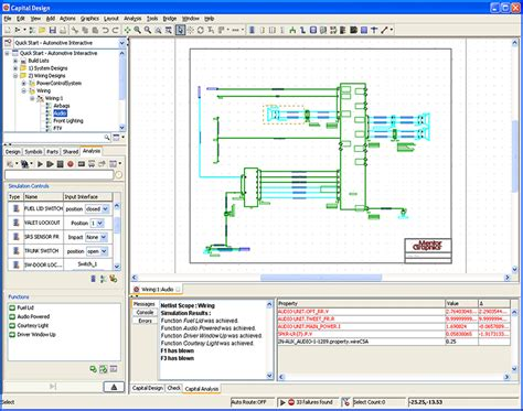 is design logical capital logic circuit design mentor graphics