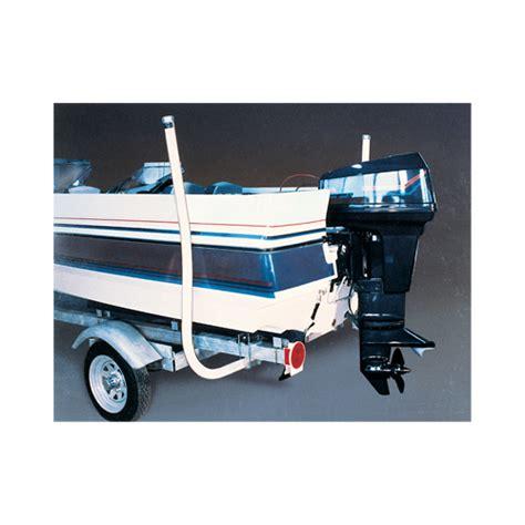 boat trailer guide bars fulton 50in boat guides al ko boat trailer kit single