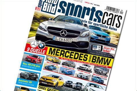 Auto Bild Sportscars Wahl 2015 by Breite Sommerreifen Im Test 255 35 275 35 R 19