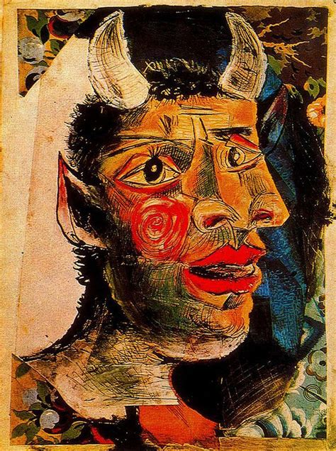 picasso paintings in rome 144 best images about minotauro on