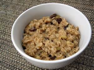 oatmeal yes i love it just like every other food blogger killer bunnies inc
