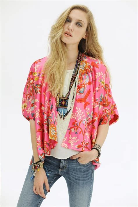 Cardi Kimono Polka Pink 17 best images about becoming an hippie on senior photos hippies and peace