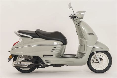 1000ps Motorradmarkt gebrauchte peugeot django 125 heritage motorr 228 der kaufen