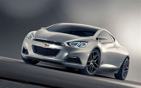 concept chevy chevrolet tru 140s concept 2013 wallpaper hd car wallpapers