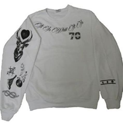 louis tomlinson tattoo sweater allntrends one direction sweatshirt louis from