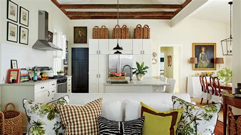 southern home interiors 2018 4 home decor quot trends quot that are here to stay southern living