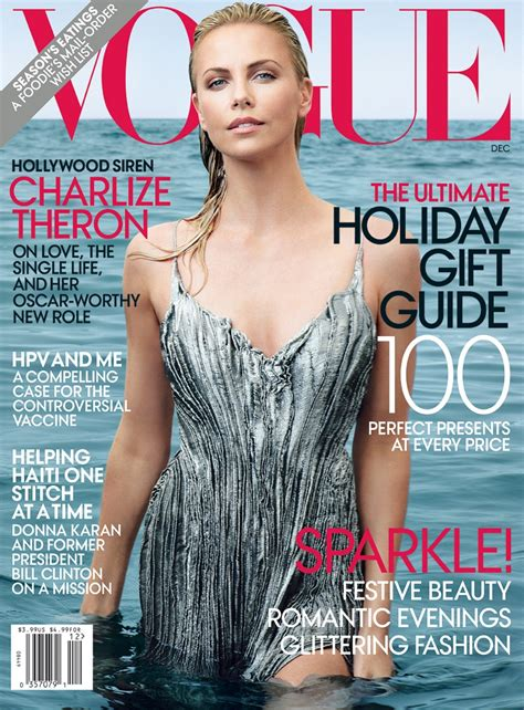 Charlize Theron Vogue charlize theron on vogue us june 2014 cover