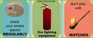 fire safety posters free early years amp primary teaching