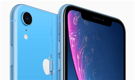 iphone xr review apple s new affordable iphone is colorful and more powerful