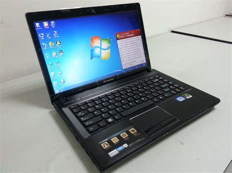 Laptop Lenovo Ideapad G480 433 lenovo g480 i5 3210m m 224 u 苟en m盻嬖 98 b 225 n l蘯サ