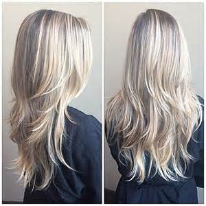 what are underneath layer in haircust 25 best ideas about blonde layered hair on pinterest