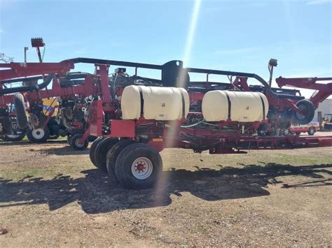 Ih 1200 Planter by Ih 1200 Planter Ia Machinery Pete