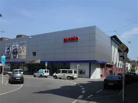 cineplex reutlingen reutlinger planie kinocenter