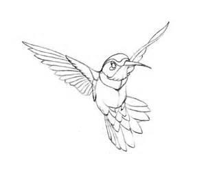 hummingbird drawing flying hummingbird drawing incoming search terms hummingbird drawinghummingbirdeye drawingfront
