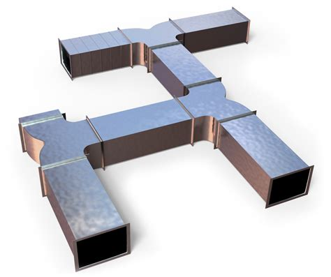 new home air conditioning system design for efficient home ductwork design do it yourself hvac artonwheels