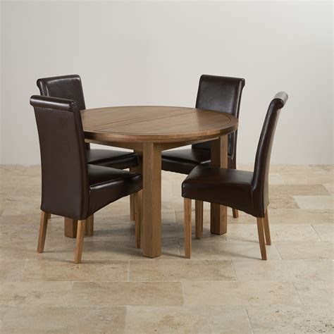 knightsbridge extending dining set dining table 4