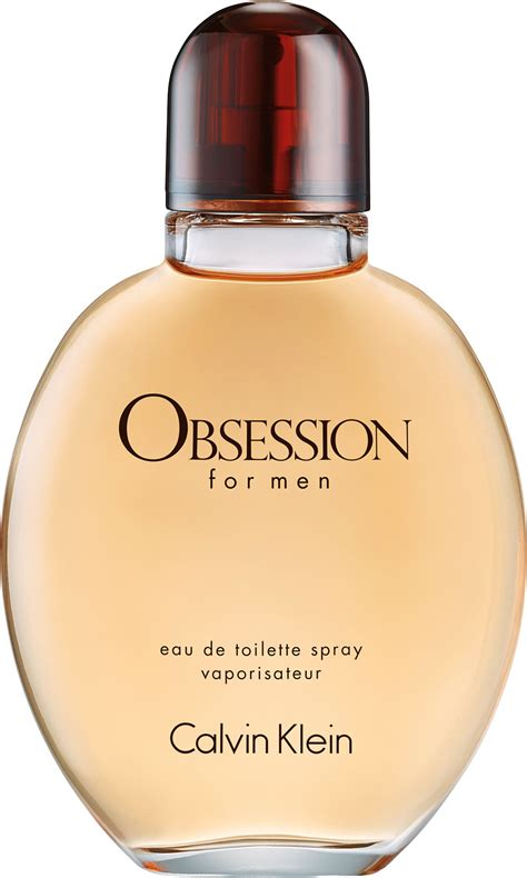 Calvin Klein Eau De calvin klein obsession for eau de toilette spray