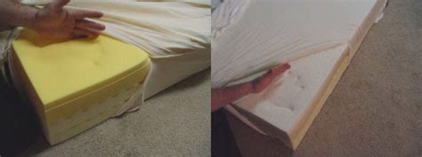 What Is Inside A Mattress by Tempflow Mattress Comparison Page