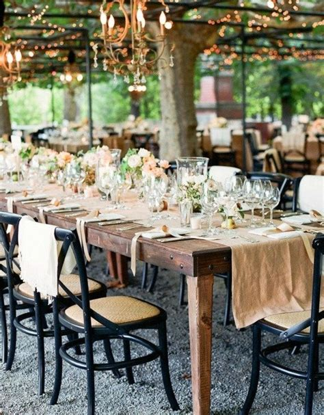 industrial wedding table decorations top 35 summer wedding table d 233 cor ideas to impress your guests