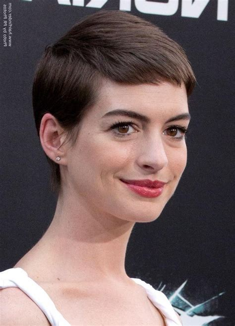 Hathaway Hairstyles by 20 Collection Of Hathaway Hairstyles
