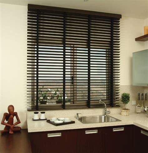 Kitchen Blinds Wooden Wooden Blinds Apollo Blinds Venetian Vertical