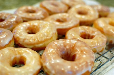 Handmade Donuts - 25 donut recipes
