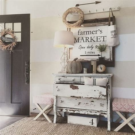 home entryway decor enchanting farmhouse entryway decorations for your