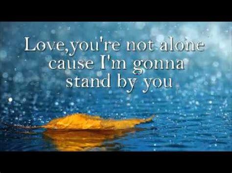 youtube rachel platten stand by you rachel platten stand by you lyrics youtube