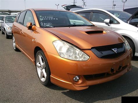 electronic stability control 2002 toyota celica on board diagnostic system featured 2002 toyota caldina at j spec imports