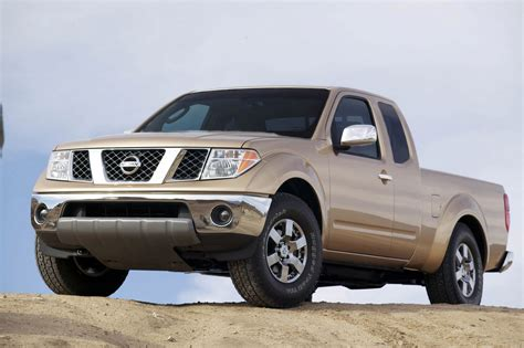 nissan trucks 2005 most fuel efficient trucks top 10 best gas mileage truck