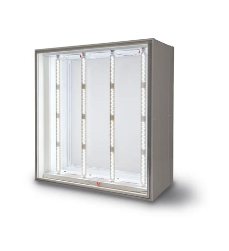 Ge Led Cabinet Lighting by Ge S New Linefit Led Cabinet Sign Lighting Ge Lighting