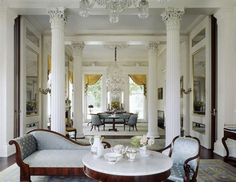 antebellum home interiors 29 best images about know your house greek revival on