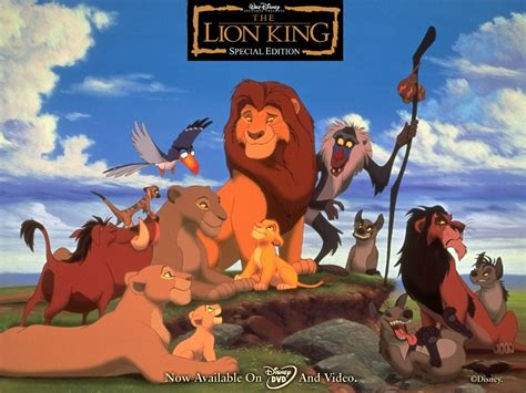 film the lion king 1 toony town the lion king