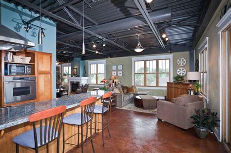 interior rumah desain langit langit desain langit langit industrial modern untuk rumah