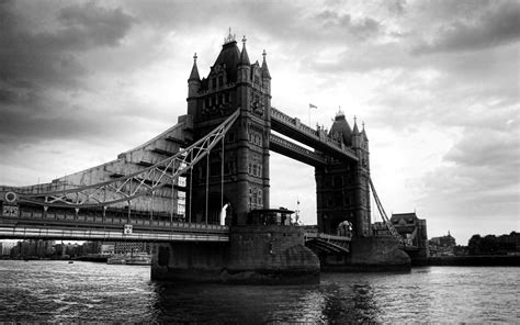 wallpaper black and white london london bridge wallpapers wallpaper cave