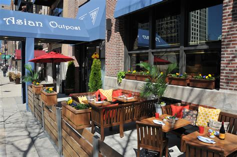 Outdoor Patio Bars Chicago by 53 New Patios Rooftop Bars Beer Gardens And Outdoor Spaces