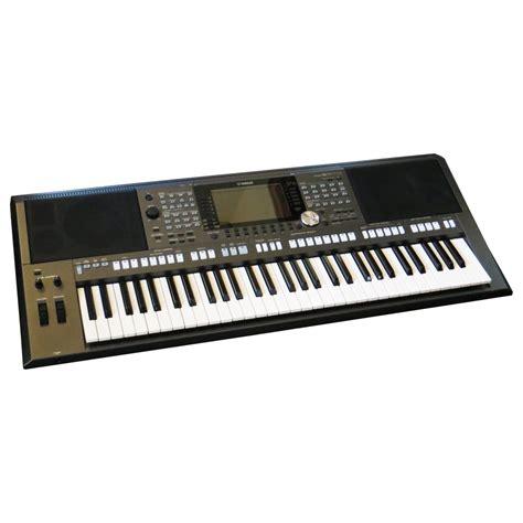 Keyboard S970 yamaha psr s970 workstation keyboard inkl notenhalter wie neu eur 1 299 00 picclick de