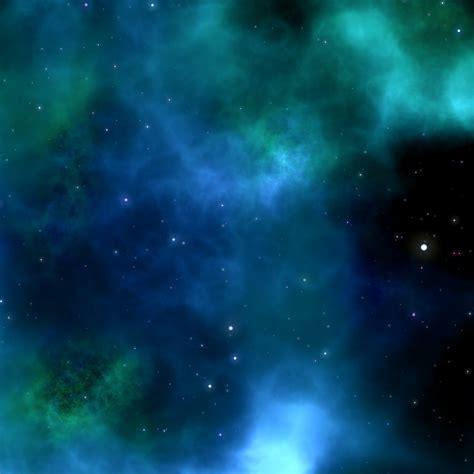 wallpaper bintang biru gambar langit bintang suasana ruang biru galaksi